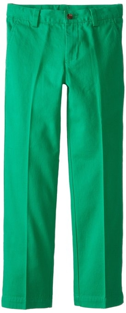 Brooks Brothers - Flat-Front Chino Pants
