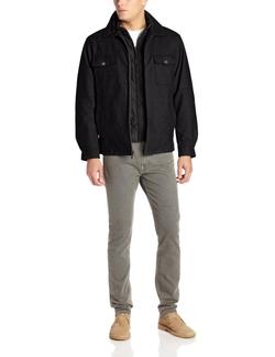 London Fog - Ashland Hipster Jacket