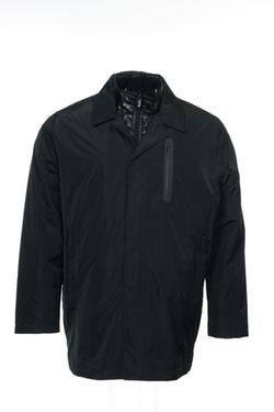 Tumi  - Black Rain Jacket