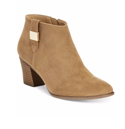 Alfani - Leoh Ankle Booties