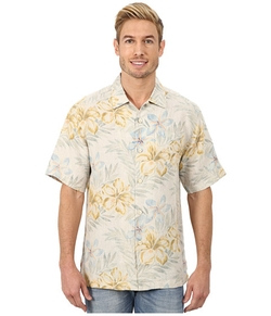 Tommy Bahama  - Linen Social Floral Shirt