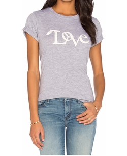 "Nation Ltd. - Stef ""Love Peace"" Tee"