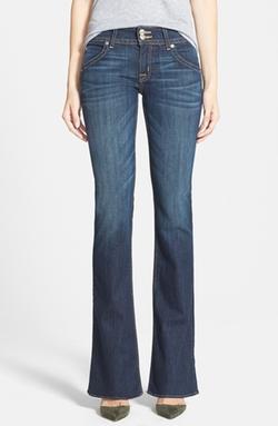 Hudson Jeans  - Signature Bootcut Jeans