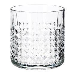 Frasera  - Whiskey Glass