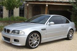 BMW  - 2003 M3 Coupe
