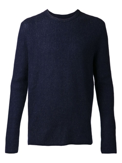Lucien Pellat Finet  - Jacquard Pullover Sweater