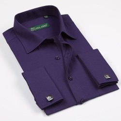 Zerdsky  - French Cuff Dress Shirt