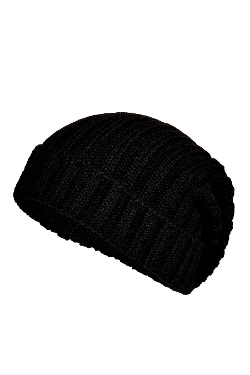 Neil Barrett - Wool Blend Hat