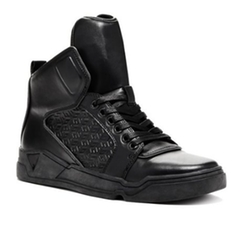 Guess - Brice G-Cube High-Top Sneakers