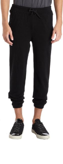 LOT 78 - Rib Knit Jogging Pants