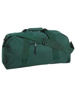 Liberty Bags  - Game Day Large Square Duffel Bag