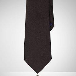 Ralph Lauren - Solid Silk Satin Tie