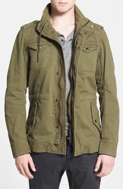 Diesel - J-Niraw Field Jacket
