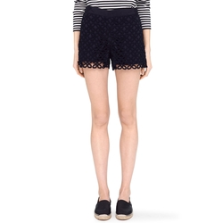 Club Monaco - Carrie Lace Shorts