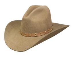 Stetson - Buffalo Felt Cowboy Hat