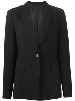 3.1 Phillip Lim - Frayed Edge Blazer