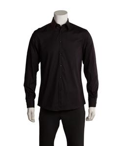 Versace - Trend Fine Polka-Dot Shirt