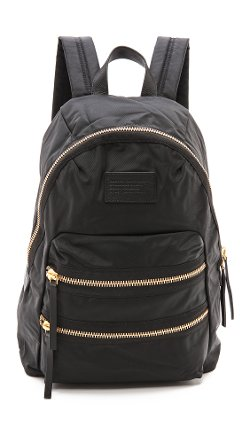 Marc by Marc Jacobs  - Loco Domo Packrat Backpack