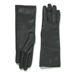 Samsoe & Samsoe  - Erland Leather Gloves