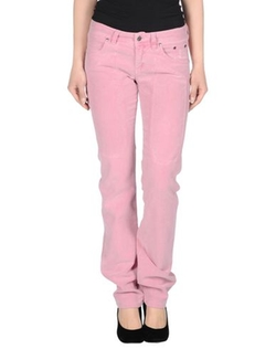 Jeckerson - Straight Leg Casual Pants