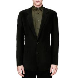 Helmut Lang - Spring Wool Suiting Jacket