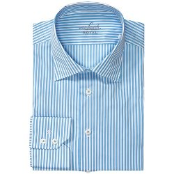 Van Laack  - Ret Stretch Cotton Blend Shirt