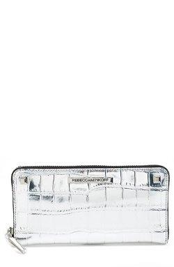 Rebecca Minkoff  - Ava Zip Wallet