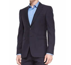 Burberry London  - Modern-Fit Wool Suit