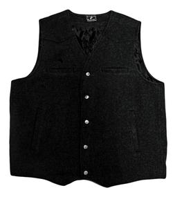 Wyoming Traders - Wool Vest