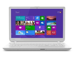 Toshiba - Satellite Touchscreen Laptop