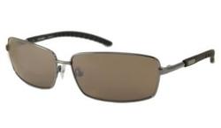 Harley Davidson - Shiny Gunmetal Sunglasses