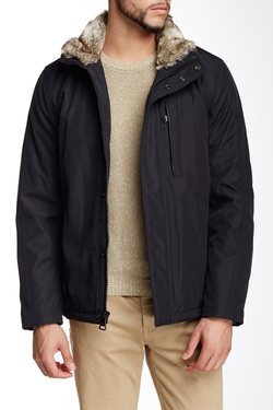 Andrew Marc - Kips Bay City Rain Jacket