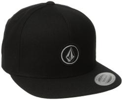 Volcom - Quarter Twill Snapback Hat