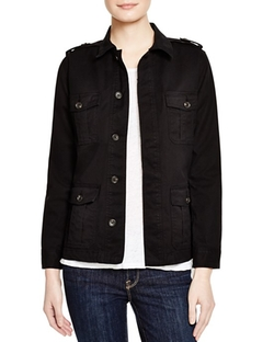 Frame Denim  - Le Cadet Jacket
