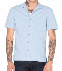 Nudie Jeans - Brandon Heavy Worn Shirt