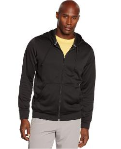 Nike - Therma Fit Zip Fleece Hoodie