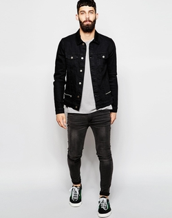 Asos - Denim Jacket