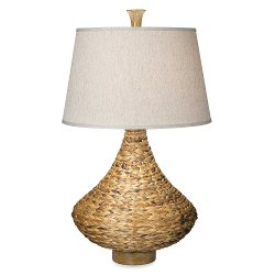 Pacific Coast Lighting - Seagrass Bay Table Lamp