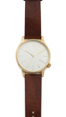 Komono - Winston Regal Watch