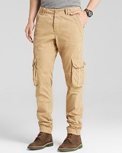 Superdry  - Slim Core Cargo Lite Pants