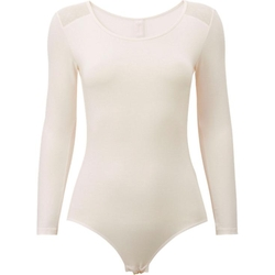 Uniqlo - PTT Heattech Lace Body Suit