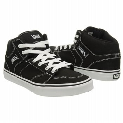 Vans - Mid Top Sneakers