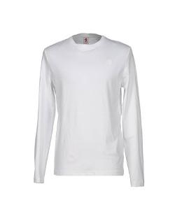 Bikkembergs - Round Collar T-Shirt