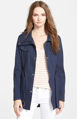 Guess  - Belted Utility Jacket