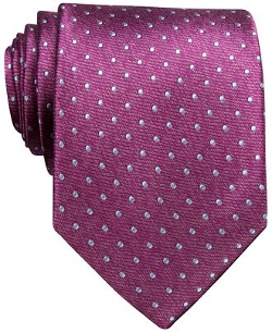Perry Ellis - Soriano Dot Tie