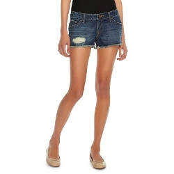 Mossimo - Low-Rise Jean Short