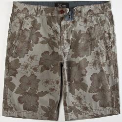 Xray  - Floral Print Mens Shorts