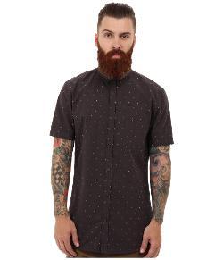 Zanerobe  - Why S/S Shirt