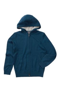 Vince - Long Sleeve Zip Hoodie