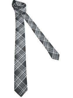 Alexander Mcqueen - Check Tie